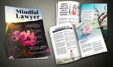 Mindful Lawyer Magazine