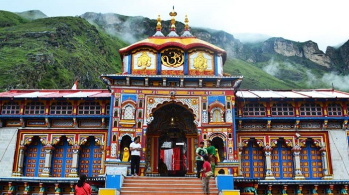 Unknown Facts About Badrinath Temple