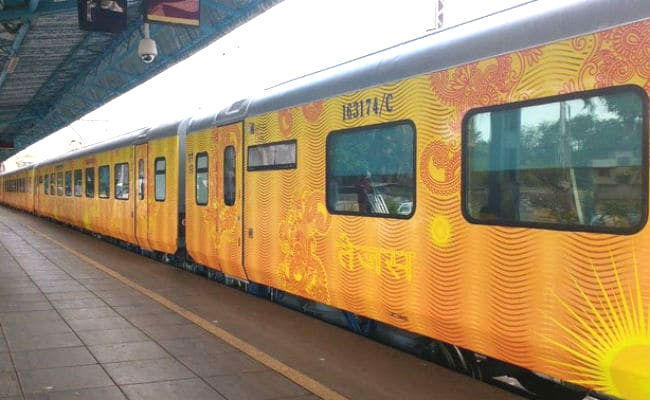 Irctc Offers Compensation for Passengers