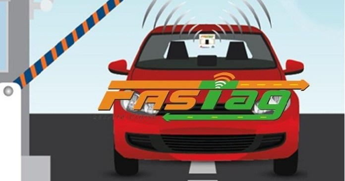 FASTag Pay Highway Toll Tax Online