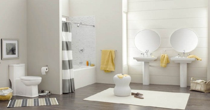 Vastu Tips For Bathroom And Toilet