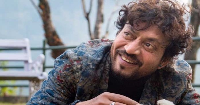 Actor Irfan Khan Dies Due to Cancer