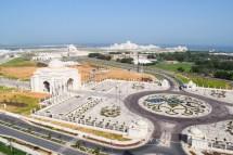 Abu Dhabi - Khalidiya Palace Jeennny