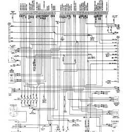 11 comanche multi point fuel injection wiring diagram wiring diagram not available for cherokee wagoneer models  [ 1031 x 1222 Pixel ]