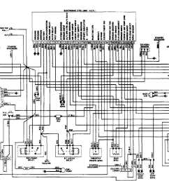 charging system wiring diagram for 1998 jeep wrangler wiring diagram98 jeep alternator wiring wiring diagram [ 1062 x 875 Pixel ]