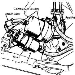 1999 Ford Mustang Fuel Pump Wiring Diagram Air Horn Without Relay Jeep Grand Wagoneer Turn Signal Database Dakota Filter Library Pontiac Trans Sport Electric 1984 1991