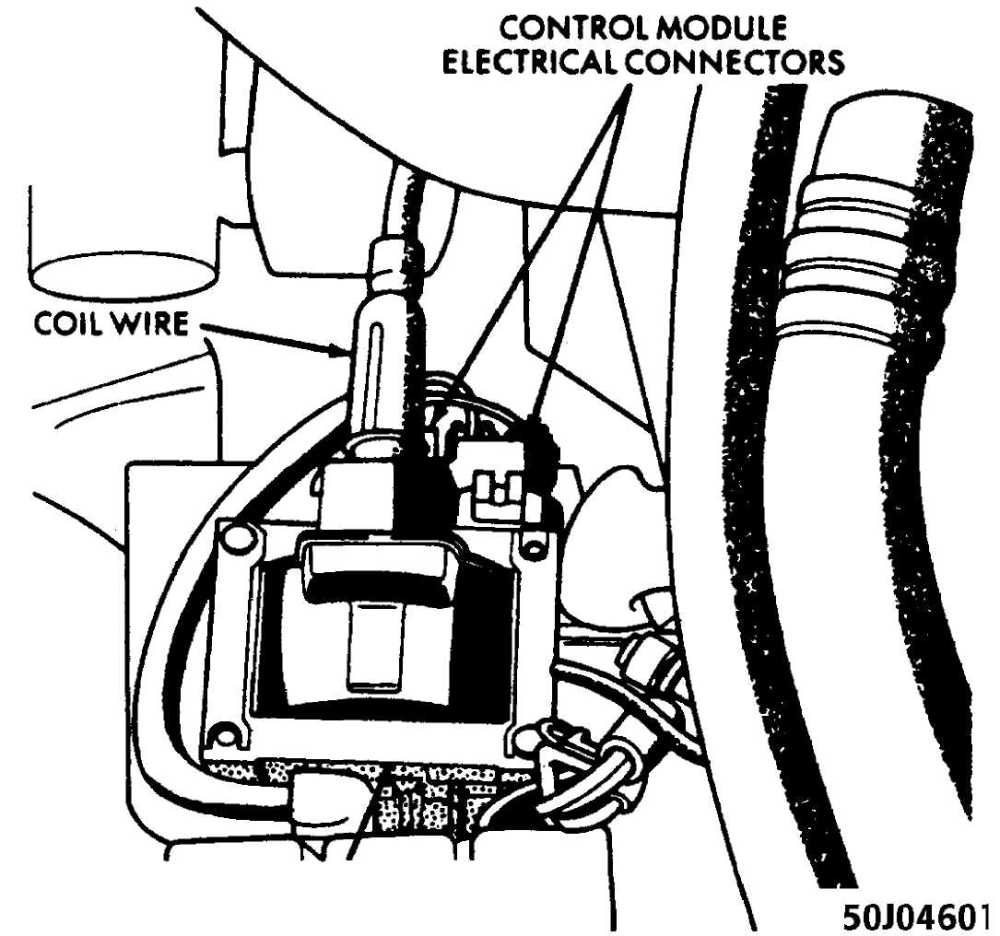 medium resolution of ignition control module ignition cotl assembly