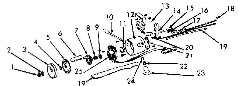 steering wheel diagram horse tractor wiring column switches 1984 1991 jeep cherokee xj online manual