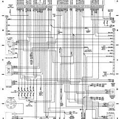 1996 Jeep Cherokee Pcm Wiring Diagram Dcc Decoder 89 Yj Electricity Site 96