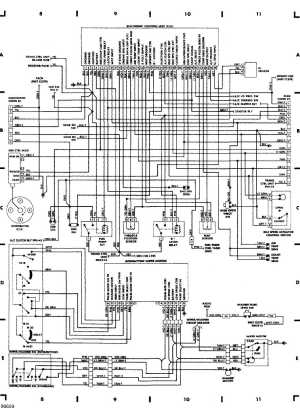 89 Jeep Yj Wiring Diagram For Fuel System  Wiring Diagram T1