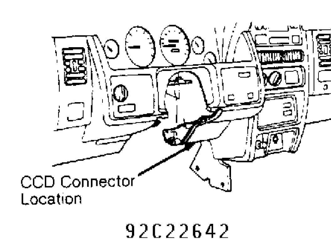 ANTI-LOCK BRAKE SYSTEM :: 1993 :: Jeep Cherokee (XJ