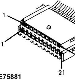 fig 7 identifying vehicle relay center courtesy of chrysler corp  [ 1105 x 734 Pixel ]