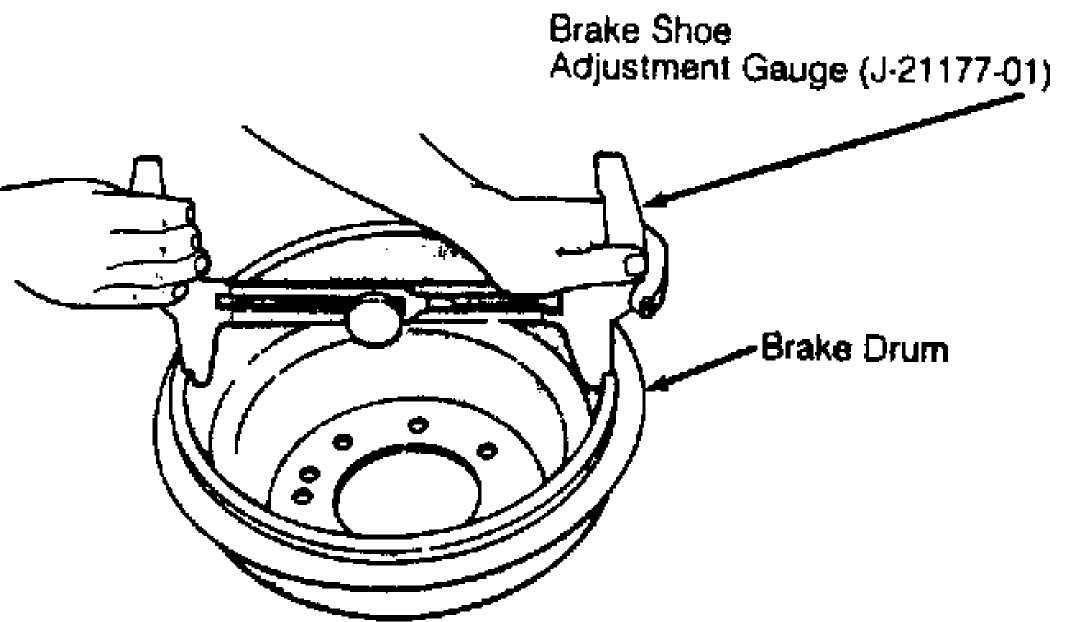 BRAKE SYSTEM :: 1993 :: Jeep Cherokee (XJ) :: Jeep