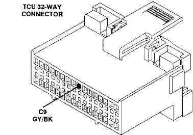 1994 Mitsubishi 3000gt Engine Diagram 1997 Mitsubishi