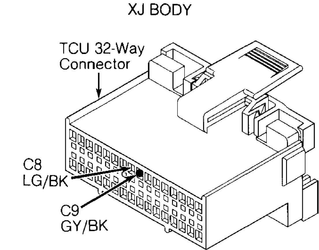 95 7 3 Powerstroke Injetor Wiring Diagram
