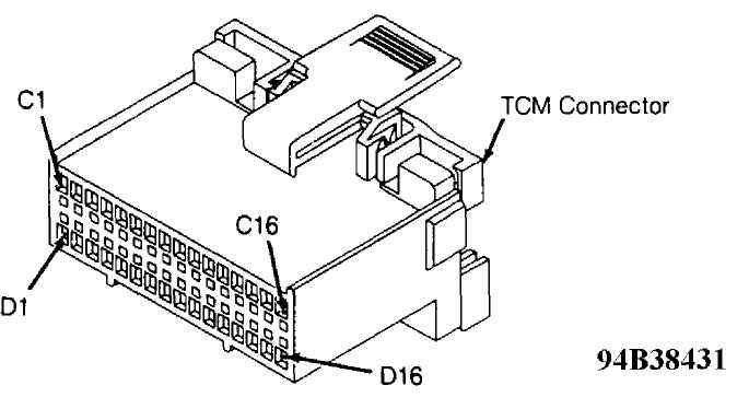 Mgc Wiring Schematic ECU Schematics Wiring Diagram