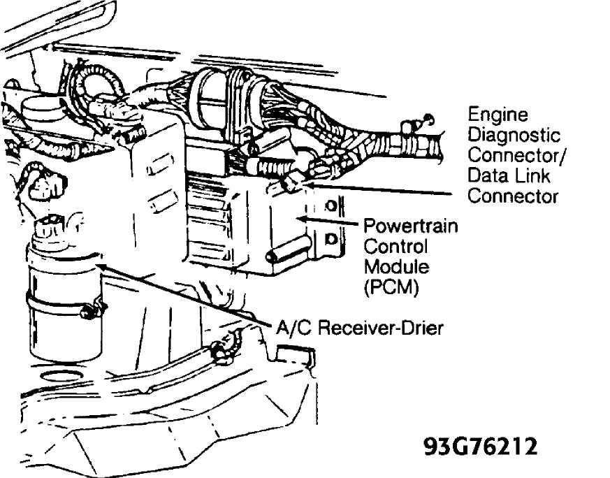 Toyota T100 Fuse Box Diagram Inside Honda CRX Fuse Box