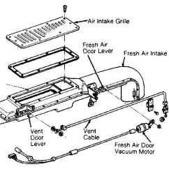 Jeep Yj Wiring Diagram 1996 Volkswagen Golf Stereo 1986 Database Heater Blog Data