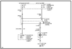 SYSTEM WIRING DIAGRAMS :: 1993 :: Jeep Cherokee (XJ