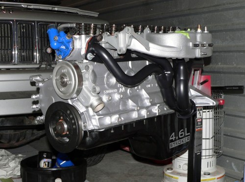 small resolution of 4 6l stroker in the works archive naxja forums north american xj association