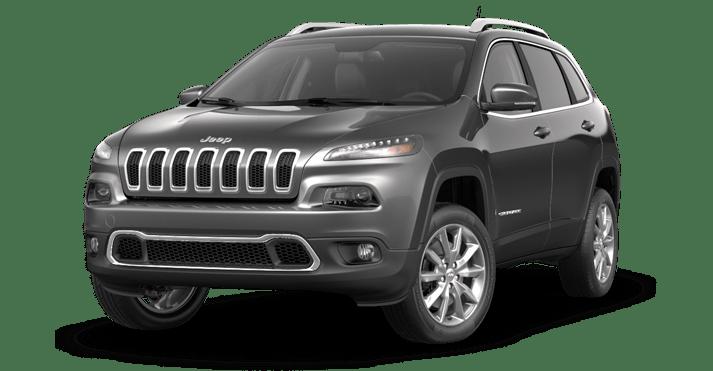 2015 Jeep Cherokee Interior Space & Exterior Design Jeep