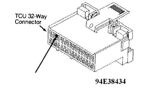 1997 Jeep Cherokee Location Of Crankshaft Position Sensor