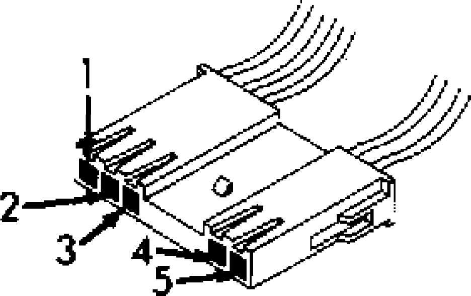 CRUISE CONTROL SYSTEM :: 1993 :: Jeep Cherokee (XJ