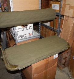 m38 m38a1 rear seat nos classic military vehicles willys jeep  [ 3264 x 2448 Pixel ]