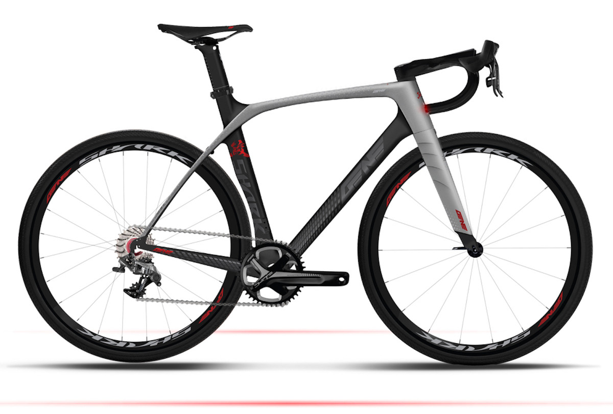 Leeco Wants You To Ride Its Android Powered Smart Bicycles