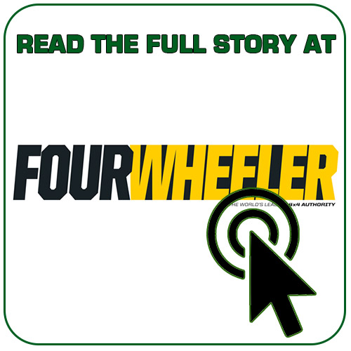 Read The Full Story At Four Wheeler