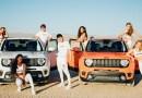 Jeep® Brand Announces Worldwide Partnership With Groundbreaking Pop Team