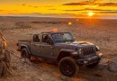 New 2020 Jeep® Gladiator Mojave: the Ultimate High-performance Off-road Midsize Pickup