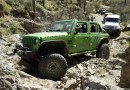 Jeep Jamboree: An Adventure in the Arizona Desert | Off Road Xtreme