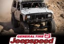 Jeepspeed Racers Get Back To Business At Parker 425 Season Opener