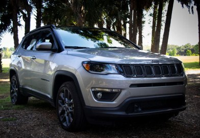 This Is How Jeep Could Make The Compass A Lot Better | CarBuzz