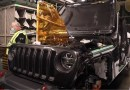 Video: 2021 Jeep Wrangler Factory Tour – American Car Factories After The Lockdown | TopSpeed