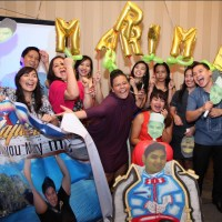 Digital Surprise Wedding Proposal at One Pacific Place Serviced Residences