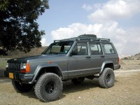 Jeep Cherokee Xj Roof Rack | Car Interior Design