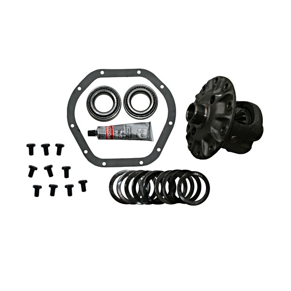 DIFFERENTIAL CASE ASSEMBLY KIT 03-06 TJ REAR DANA 44 WITH