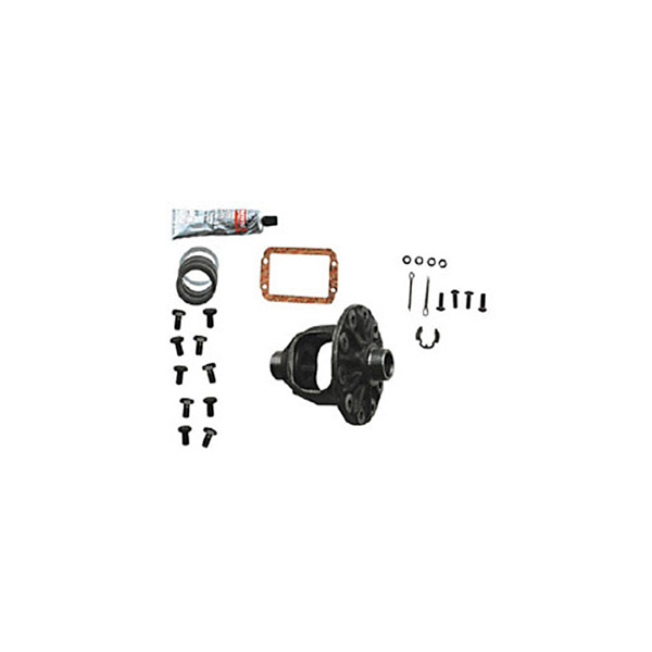 DIFFERENTIAL CASE ASSEMBLY KIT 99 XJ FRONT DANA 30, 99-06