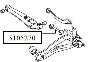 2007 Chrysler Pacifica Fuse Box Wiring Diagram 2007