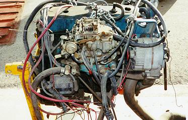 1980 Chevy Starter Wiring Jeep Engine Gm 151
