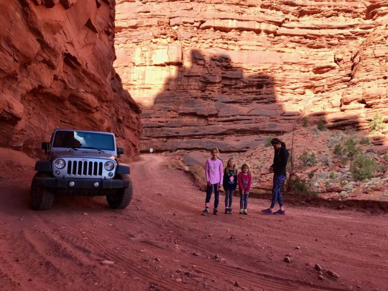Jeep Tours Colorado - Native Jeeps - Family & Kid Friendly