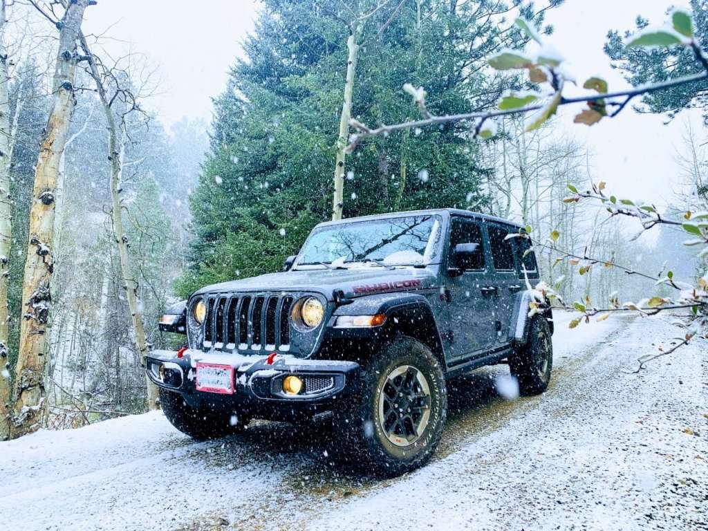 Jeep Tours Colorado Native Jeeps JLU2020