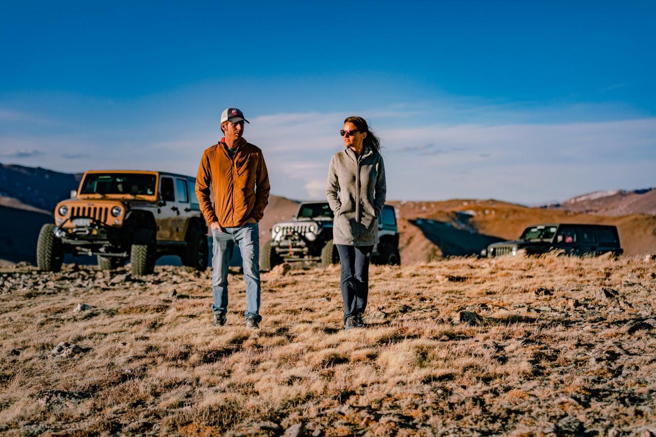 Jeep Tour Colorado Native Jeeps Our Guides