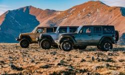 Jeep Tour Colorado Native Jeeps Perfect Trip