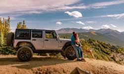 Jeep Tour Colorado Native Jeeps Saxon Overlook