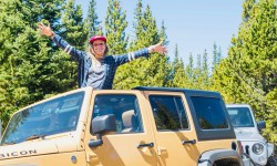 Jeep Tours Colorado Native Jeeps Awesome Time