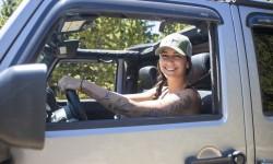 Jeep Tours Colorado Native Jeeps Big Smile