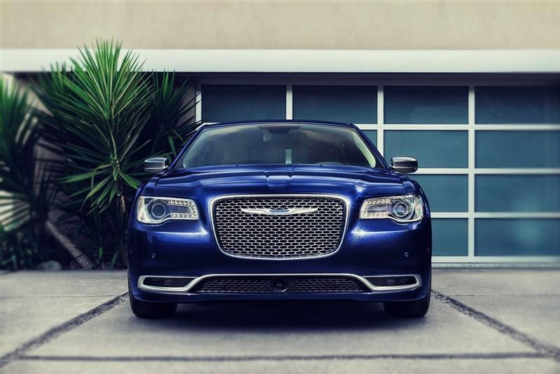 2019 Chrysler 300c Platinum, Release Date, Price